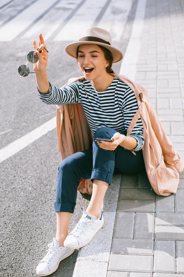 h&m mode vrouw