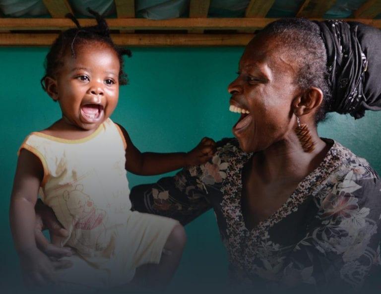 healthconnect moeder en kind