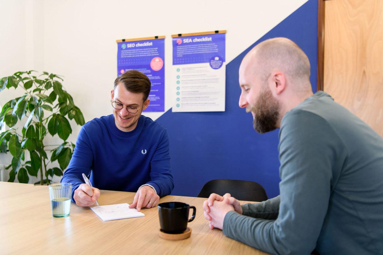 Online Marketingbureau Helmond