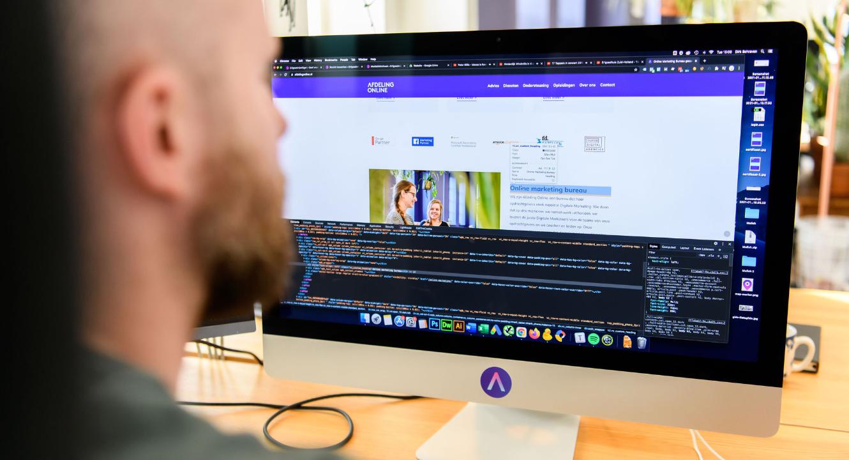 vindbare websites ontwerpen met een SEO bureau